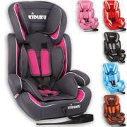 Kindersitz Autositz Kindersitz mit Zusatzkissen