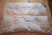 Kinderbettdecke Daunen Federn von Aqua