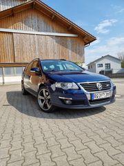 Volkswagen Passat Kombi B6 2