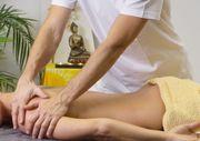 Ganzkörperwellnessmassage Schulung Kurs Seminar