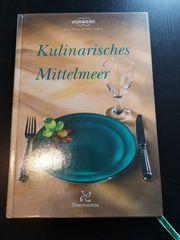 Thermomix Kochbuch Kulinarisches Mittelmeer