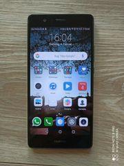 Huawei P9 lite - 16GB - Schwarz