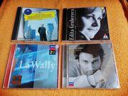 Klassik CDs zum Schnäppchenpreis