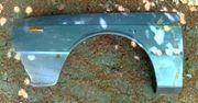 Lancia Beta Coupe Volumex und