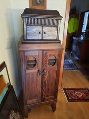 2 Grammophone