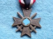 Orden Kriegsverdienstkreuz 2 Kl m