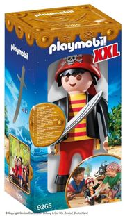 Playmobil Fun Park XXL Rico