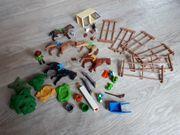 Playmobil Ponyhof - Zubehör