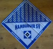 HSV-Hamburger-Sport-Verein Halstuch Kopftuch Tischdecke ungebraucht