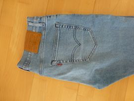 Herrenbekleidung - Levis Premium Jeans Neu Lot