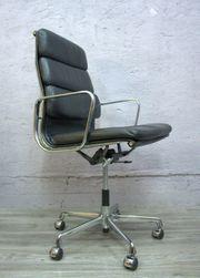 Bürodrehstuhl EA 219 Charles Eames