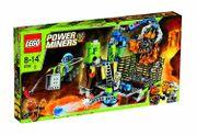 LEGO 8191 POWERMINERS NEU