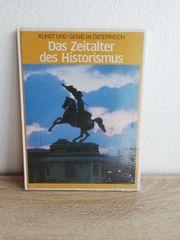 BUCH das Zeitalter des Historismus