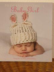 Babybuch fürs erste Jahr