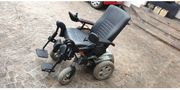Elektro Rollstuhl INVACARE Storm 3