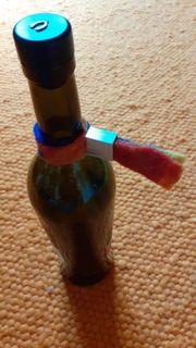 Tropfenfänger für Flaschen