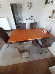 Esszimmertisch Tischgruppe
