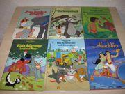Walt Disney Kinderbücher je Buch