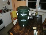 Igloo Seat- 5Galonen 19Liter Wasserbehälter