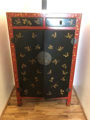 Chinesischer Schrank ca 145 x