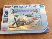Puzzle - Ravensburger - Disney Planes