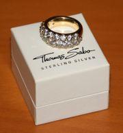 Ring - Größe 60 - Silber 925 -