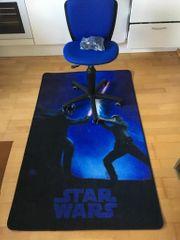 Verstellbarer Schreibtischstuhl für Kinder Stars