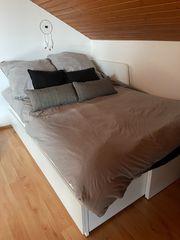Matratze IKEA Tagesbett ausziehbar