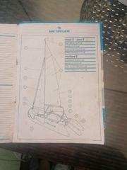 segel schlauchboot
