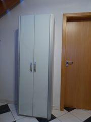 Schuhschrank 2x und Garderobenschrank