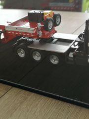 Modell Truck Maßstab 1 50