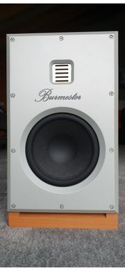 Burmester 022 Rondo Kompaktlautsprecher