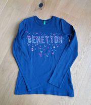 Benetton 2 Hosen Shirt - Größe