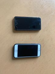 I PHONE 6s mit 256