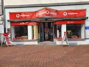 Neueröffnungsangebot im Vodafone Shop Lister