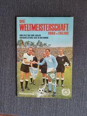 Fußball - Weltmeisterschaft 1966 in England -