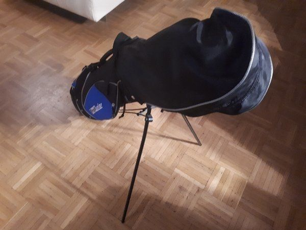 Junior Starter Golfbag Rechtshänder