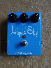 BMF Liquid Sky Chorus Effektpedal