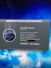 iMac 27 Zoll 5k