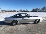 Opel Manta B GTE -