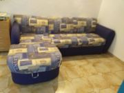 Couch Schlafcouch Sofa