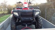 Polaris Sportsman 800 twin HO
