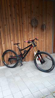 Downhillbike Bergamont Straitline MGN
