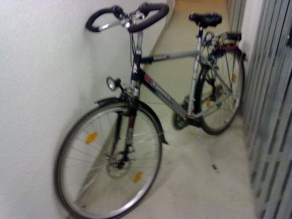 Herren 28 Fahrrad