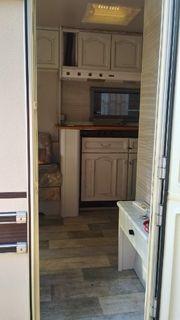 Wohnwagen Hobby Prestige 555 Bj