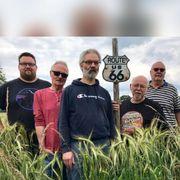 Leadgitarrist für Oldieband dringend gesucht