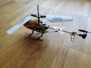 Mini Helicopter Flyor King III