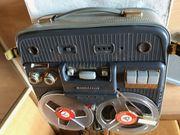 Telefunken Tonband Magnetophon 76
