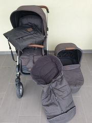 Kinderwagen ABC Design Viper4