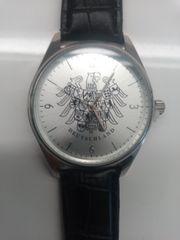 Armbanduhr Chronograph DEUTSCHLAND